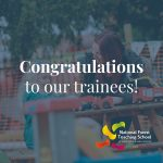 congrats-to-trainees